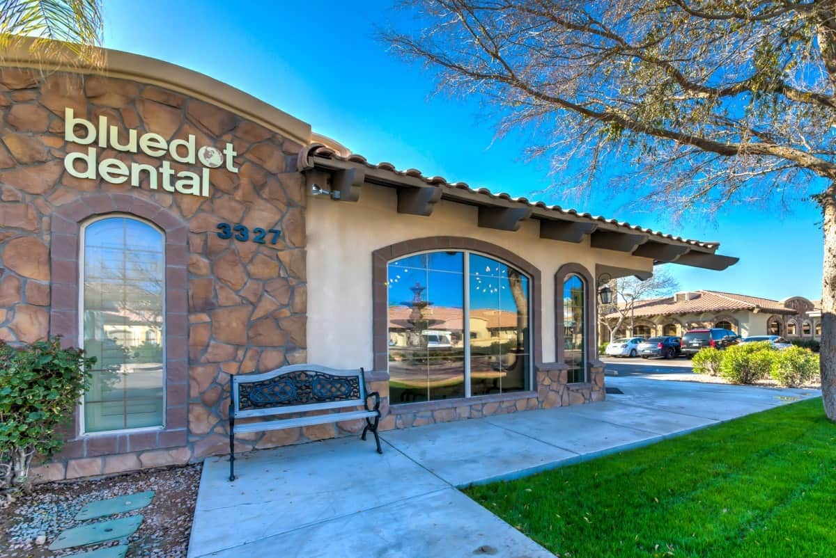 Chandler AZ dentist and dental implants