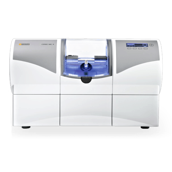 CEREC dental crown machine