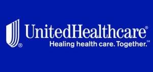Blue United Healthcare logo